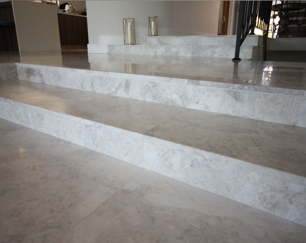Castile Cloud Newtech Stone And Marble