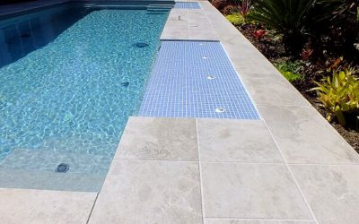 Limestone Paver Options