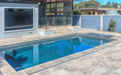 Top 4 Natural Stones for a Swimming Pool Deck