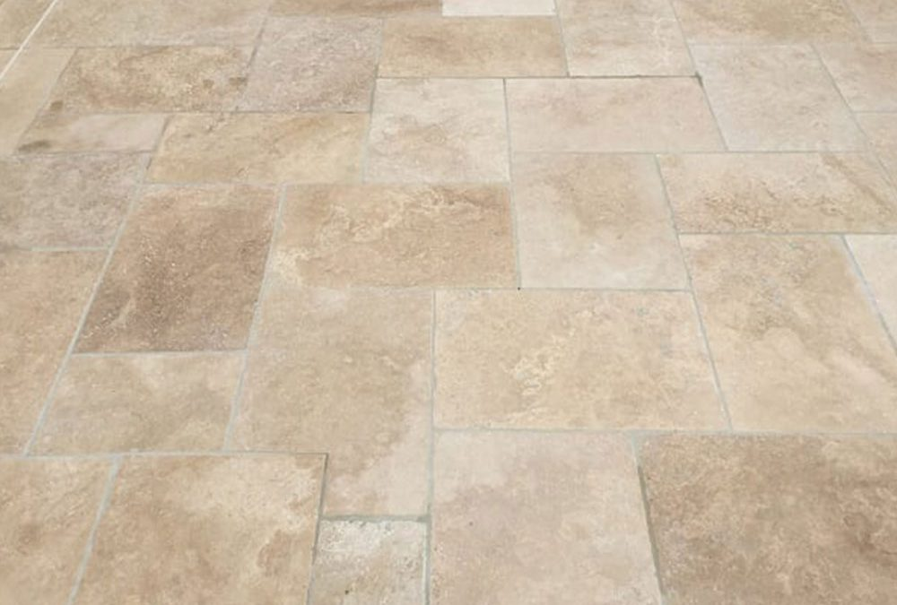 Travertine tile inspirations for your Newcastle Home